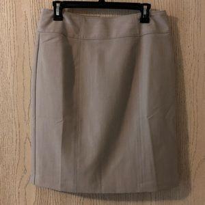 NWT Worthington Pencil Skirt
